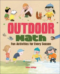 Outdoor Math cover image
