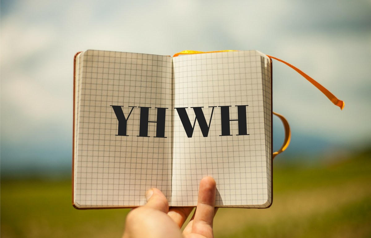 Why use the name Yahweh? — Insight #1