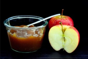 apple applesauce