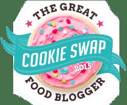 Cookie Swap 2015!