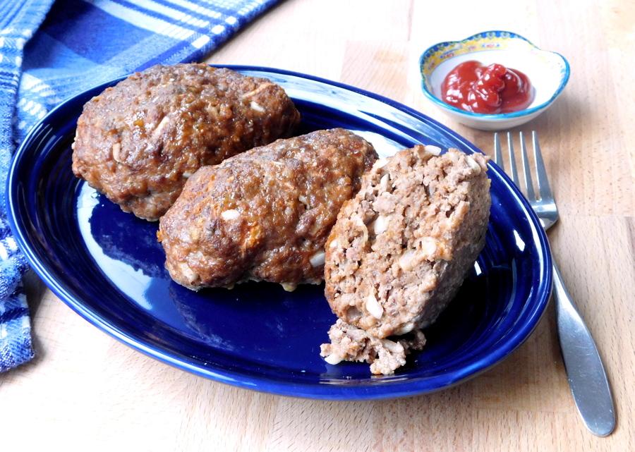 Granny Smith's Meatloaf for #SundaySupper