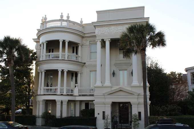Charleston Homes X Charming Charleston