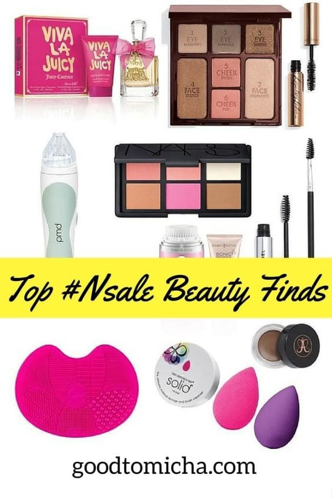#Nsale Beauty Finds under $200  goodtomicha.com