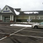 Amherst Goodwill Store