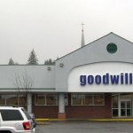 Waterville Goodwill Store