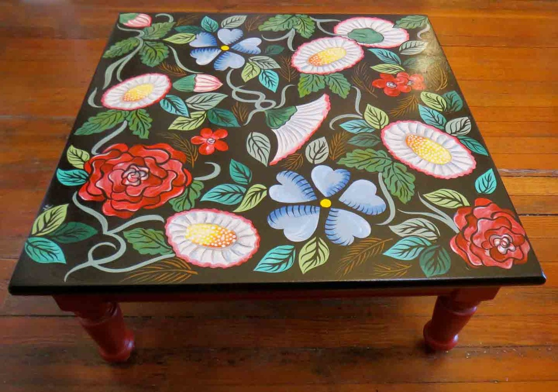 Fullsize Of Hand Painted Furniture