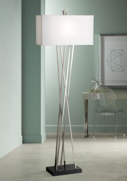 Small Of Modern Floor Lamps