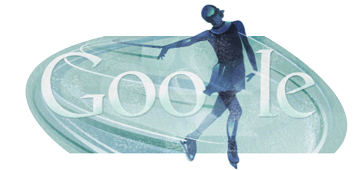 Google Doodle Eistanz