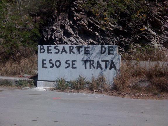 Neil French y Monterrey y Acción Poética al rescate