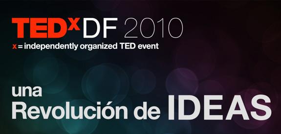 Banner TEDxDF