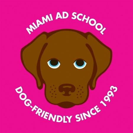 Dando clases en la Miami Ad School
