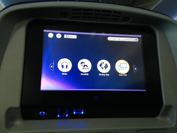 Chat en el avión (1)