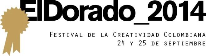 Logo Festival El Dorado 2014