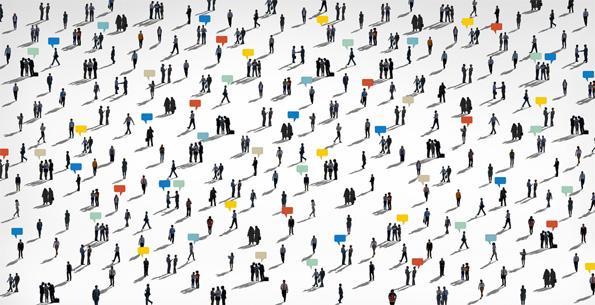 Gente y compañía