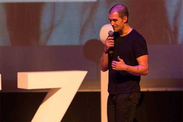 Daniel Granatta / conferencia