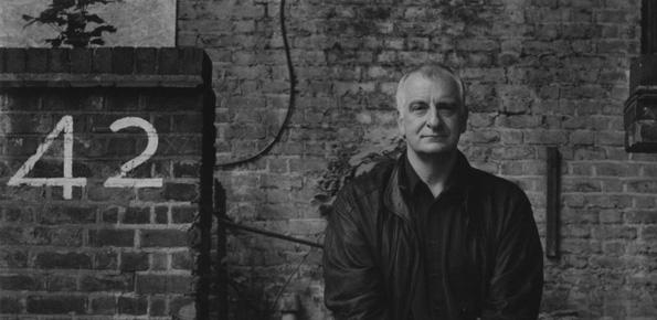 Douglas Adams y el número 42