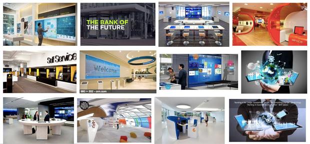 Banco del futuro