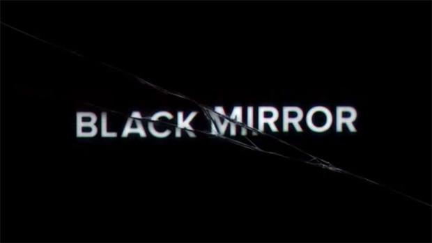 Black Mirror - entrada