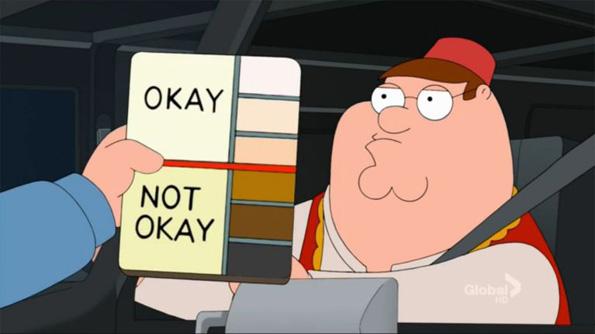 Colores de piel