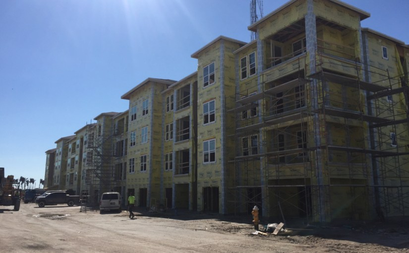 Building Envelope Quality Control for Multi-Family Projects