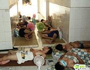 中国の節電対策