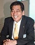 PGA前副会長の石井秀夫