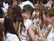 前田敦子 卒業