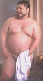 山田ルイ53世の裸の写真