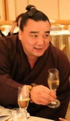 日馬富士 酒豪