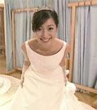 大江麻理子 結婚