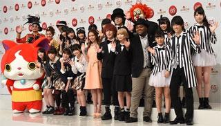 NHK紅白歌合戦 第65回 2014年