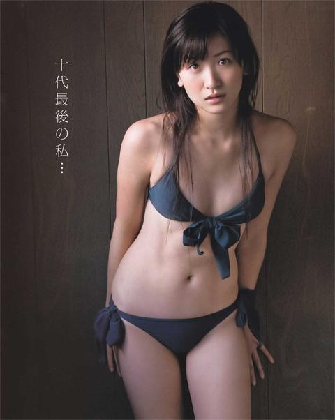 横山ルリカ アイドリング!!!9号