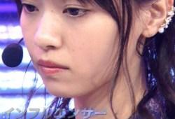 乃木坂46 西野七瀬が超高速ダンスにジョジョ立ち織り交ぜたと話題に