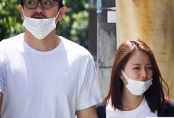 劇団EXILE青柳翔(33)と山本舞香(20)半同棲のラーメン愛・・・とFLASHが報道