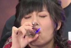 グラドルRaMu「こんなに触られたのはじめて!」Hカップを柴田アナに揉まれ、あわやキス!?鼻フックもw