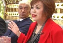 松本人志と上沼恵美子がM-1暴言騒動後に極秘密会してた!大阪の収録現場を訪れ楽屋で・・・