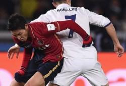 【CWC】今夜!リベンジ鹿島に勝機がある!?レアル戦前にFIFAが回顧「サッカー界に衝撃を与えた」