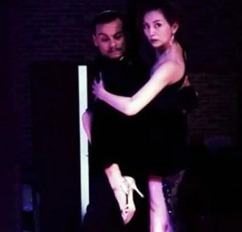 米倉涼子【お泊り愛】新恋人はジョニデ似のタンゴダンサー 家に囲ってプライベートレッスン!?