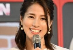 まさかのガチだったw永島優美アナ結婚発表の直前にフラゲw浜田雅功にお祝いおねだり
