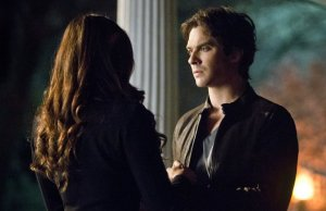 the vampire diaries 6x20 elena damon