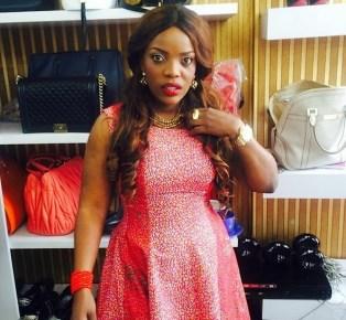 empress njamah dating politician
