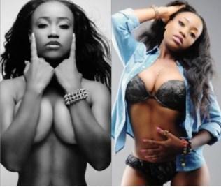 Miss Adokiye