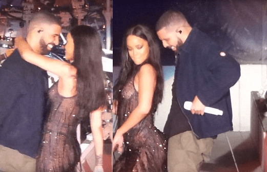 Rihanna-and-Drake-work