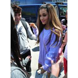 Small Crop Of Ariana Grande House