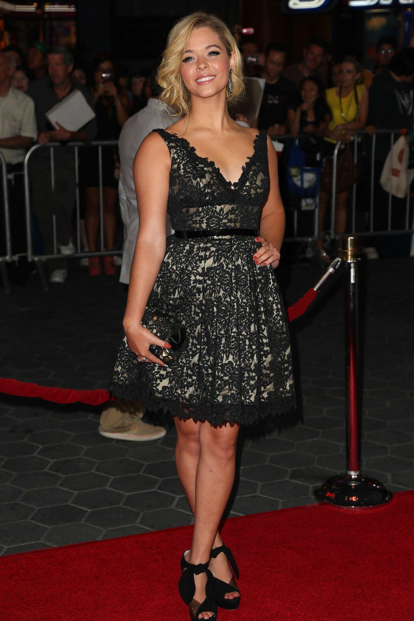Fullsize Of Sasha Pieterse Weight Gain