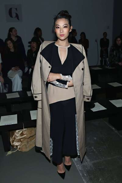 Arden Cho: Giulietta Fashion Show 2016 -07 - GotCeleb