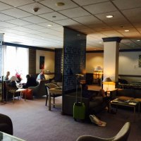 Cairns Airport REEF LOUNGE