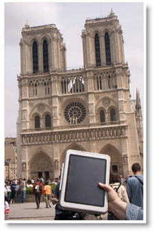 Tabletparis