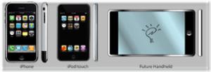 Apple Newton Ultra-Mobile PC