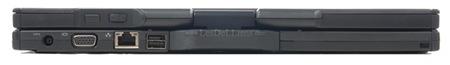 Dell XT Tablet PC